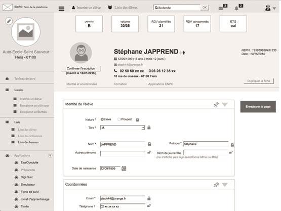 html5 wireframe template - wireframes designer with sketch ux designer freelance