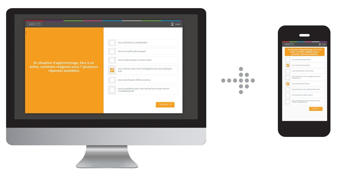 Webdesinger application Web